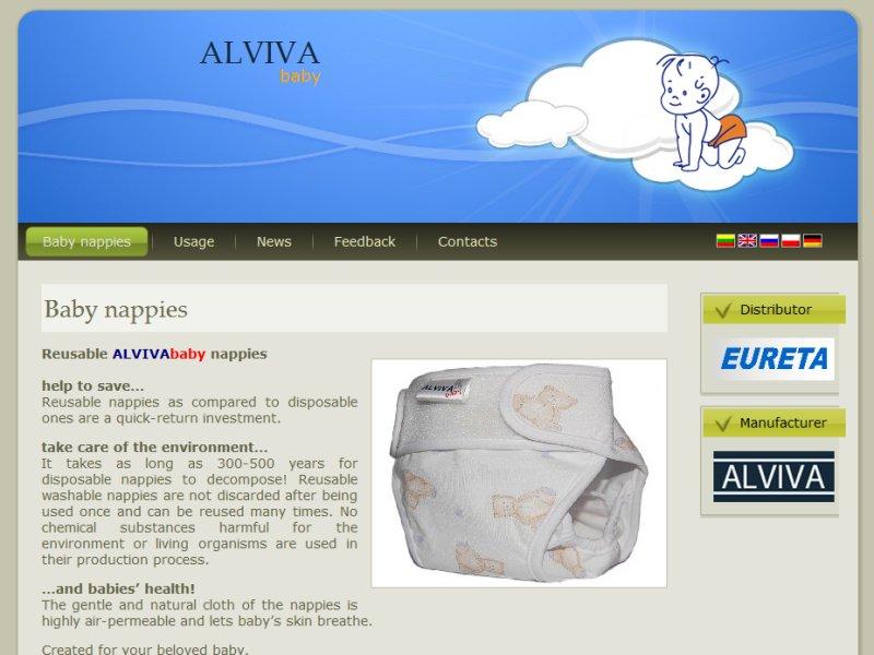 www.AlvivaBaby.lt