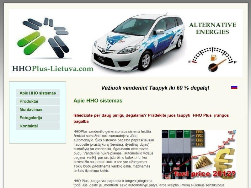 www.HHOplus-Lietuva.com