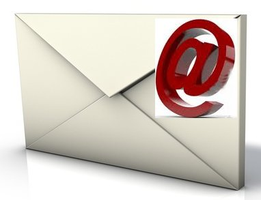 parašyti el-laišką